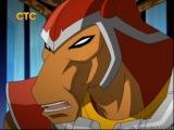 Мстители: Величайшие герои Земли l Сезон 2 Серия 8