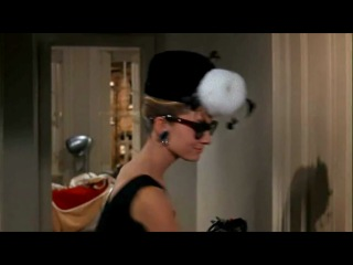 Breakfast at Tiffany's (������� ����������)