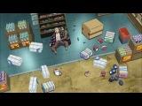 Гинтама/Gintama [ТВ 2] [Shachiburi & Eladiel] 9 серия (210)