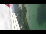 Посадка на остров Пхукет