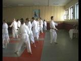 Семинар А.М.Петрова(4 дан Айкидо акикай) Красноярск-2006